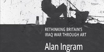 Art and the Iraq War Talk