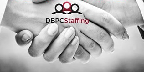 DBPC Staffing- Career Success Information Session  tickets