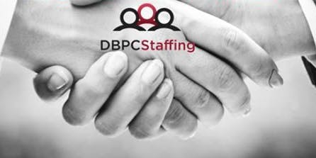DBPC Staffing- Career Success Information Session