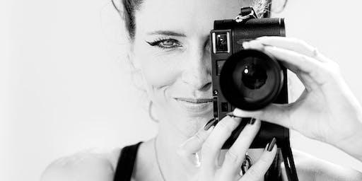 Informationsveranstaltung zur Ausbildung und den Lehrgängen der LIK Akademie für Foto und Design Wien