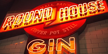 Roundhouse  Christmas Gin School tickets