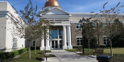 Social Security 567 Seminar: Villages Public Library at Pinellas Plaza