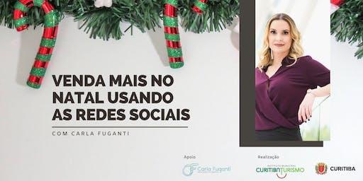 Venda mais no Natal usando as Redes Sociais