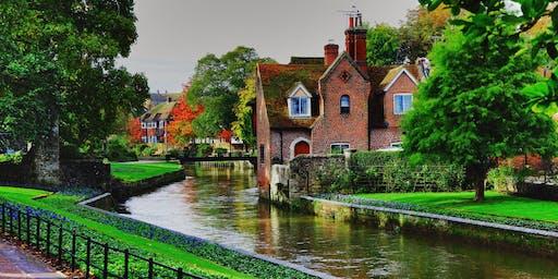 UCEAP Trip to Canterbury