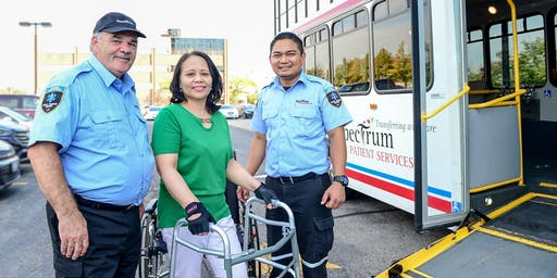 Bethridge Medical Transfer Attendant Drop-In Interviews