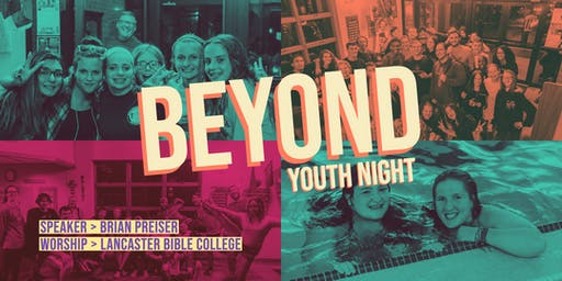 Beyond Youth Night