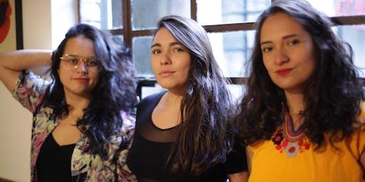 La Perla Live!(Colombia) + Djs