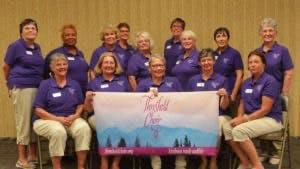 Threshold Choir - An Hour of Audible Kindness