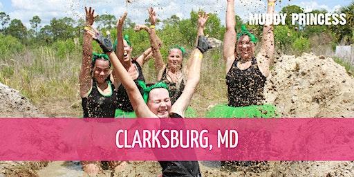 Muddy Princess Clarksburg, MD
