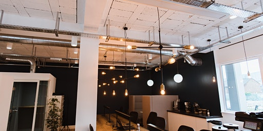Co-Working Trial Tuesday @ The Outset