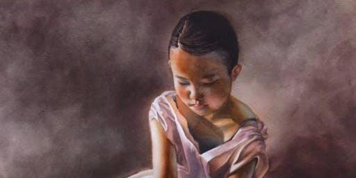 True Likeness -- Portrait and Figure