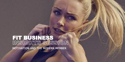 MOTIVATION AND THE MODERN MEMBER - EXMOUTH