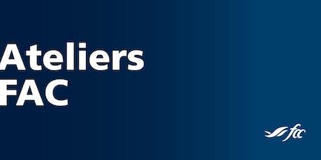 Recrutement et maintien en poste des travailleurs étrangers PLUS Perspectives économiques - Saint-Hyacinthe billets