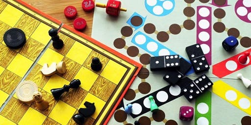 Louis Riel Games Night