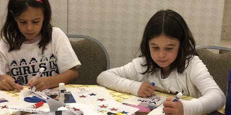 Mini Camp Congress for Girls Boston 2020 tickets