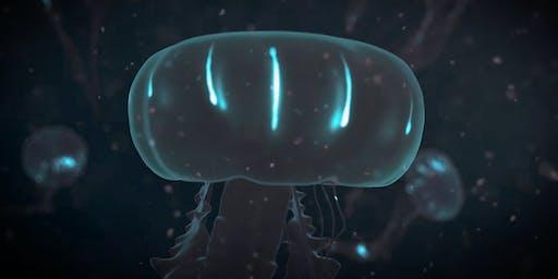 LIFE, fascinerende 3D animatie van Artwork / Joris Koster