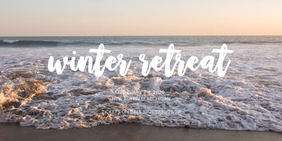 Winter Bradley-Bourbonnais TuesdaysTogether Retreat