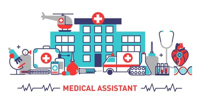 Medical Assistant Certification Review