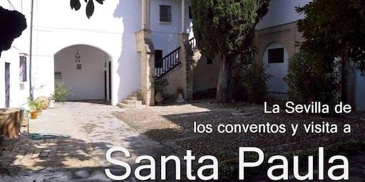 Visita Guiada Santa Paula