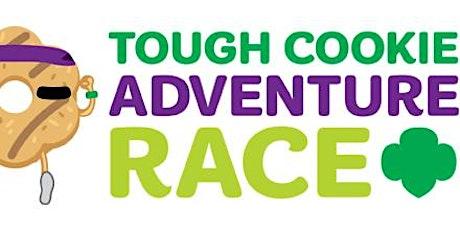Tough Cookie Adventure Race 2020 tickets