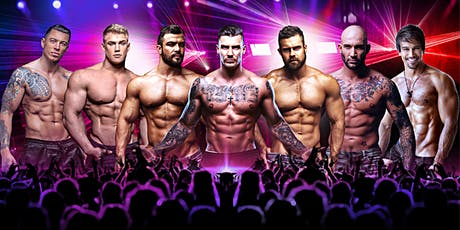 Girls Night Out the Show @ Bourbon Hall (Louisville, KY) tickets