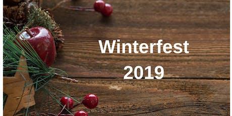 Winterfest 2019 tickets