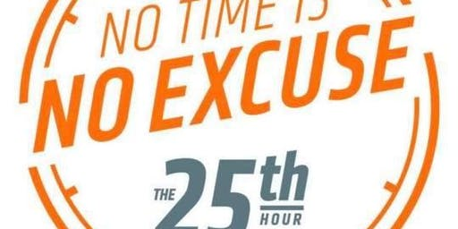 25th Hour!