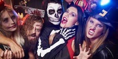 3-6 Sinner's (Halloween) Party