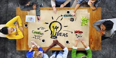 Creative Entrepreneur Talk