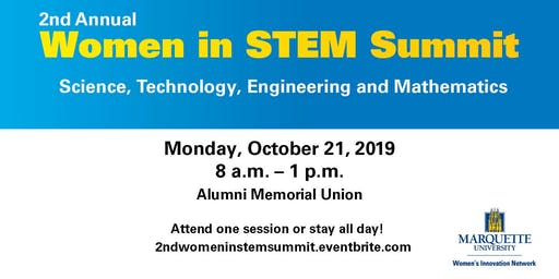 2nd Annual Women in STEM Summit