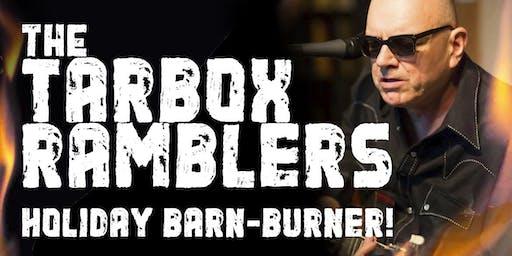 TARBOX RAMBLERS' 2nd annual Holiday Barn-Burner