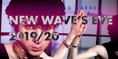 New Wave's Eve 2019/2020 in Oakland!