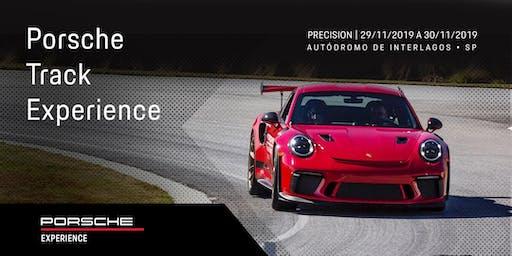 Porsche Track Experience - Precision