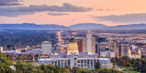 Microsoft 365 Friday Utah 2020 (formerly SharePoint Saturday)