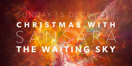 Christmas with SANSARA tickets