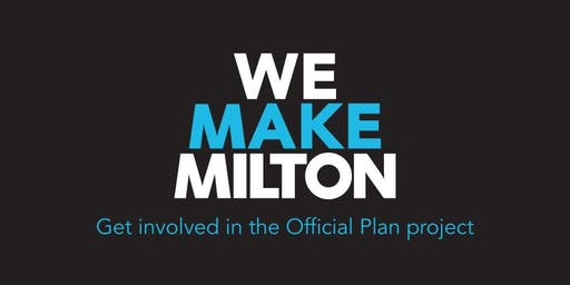 We Make Milton Visioning Night