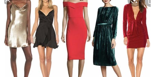 Holiday Dress Flash Sale