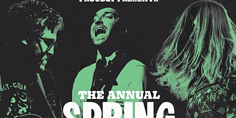 Spring Standards (Day After) Boxing Day Extravaganza tickets