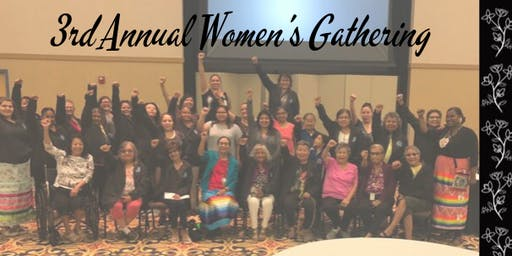 3rd Annual Asemaa Women's Gathering