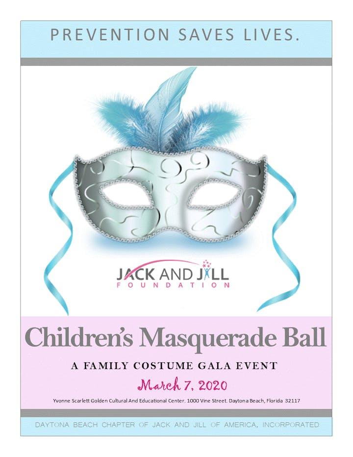 Events In Daytona Beach Florida 2020.An Enchanted Event A Children S Masquerade Ball