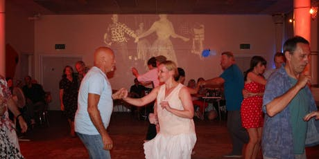 Disco - Line Dance - Sequence - Rock 'N' Roll Party tickets