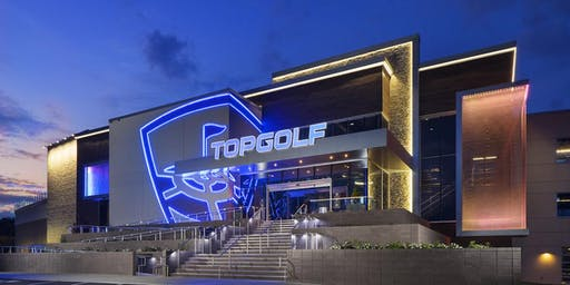 Free Top Golf Security and Business Process Improvement Event
