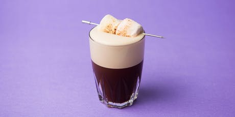 Bottomless Espresso Martini - November Dates tickets