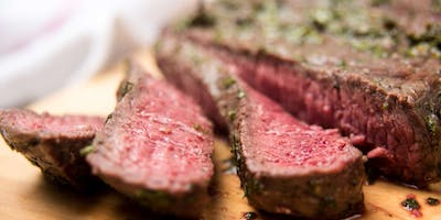A Classic American Steakhouse - Cooking Class by Cozymeal™