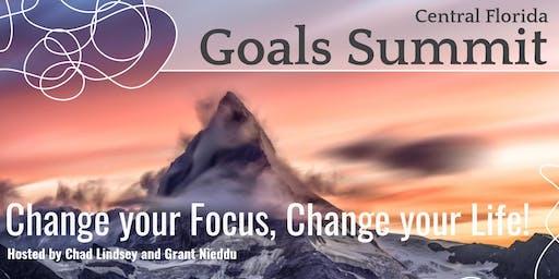 Goals Summit with Chad Lindsey and Grant Nieddu