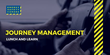 Journey Management - Lunch and Learn (Red Deer) tickets