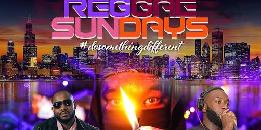REGGAE SUNDAYS (#dosomethingdifferent)