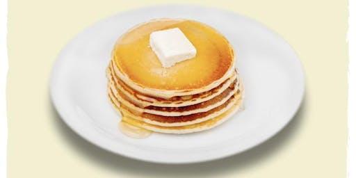 Southampton Troop 58 Pancake Breakfast