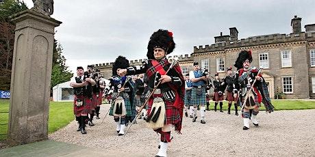 Gordon Castle Highland Games & Country Fair tickets