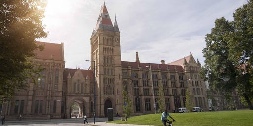 The University of Manchester Green Impact Awards 2019